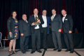 Stronghold announced winner of the 2015 Constructor of the Year Award