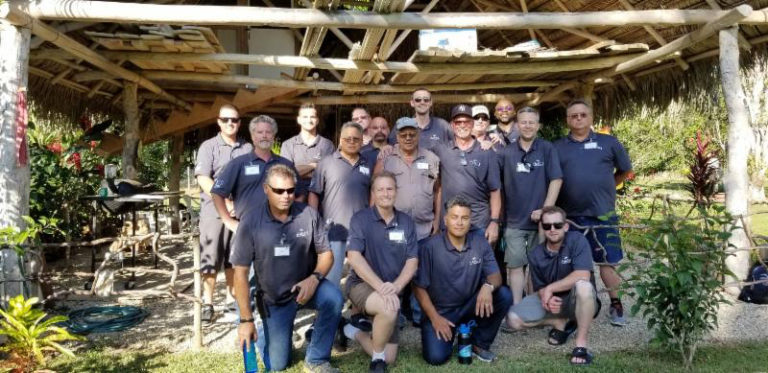Stronghold Lends A Helping Hand In Belize