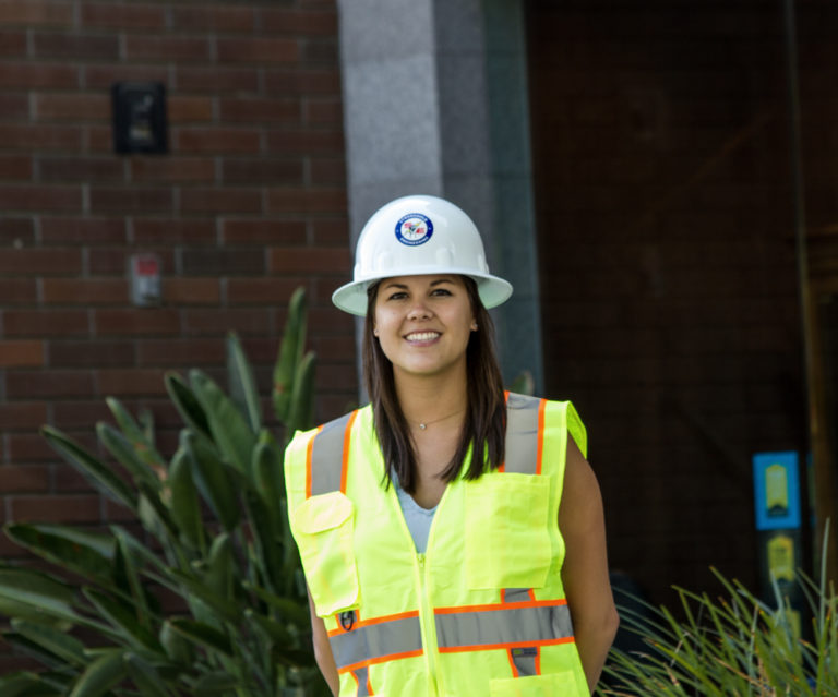 "Alyssa Bailey – ""2018 Top Women In Construction"" Award Winner!"