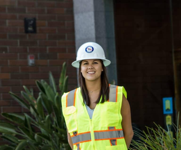 "Alyssa Bailey – ""2018 Top Women In Construction"" Award Winner!"