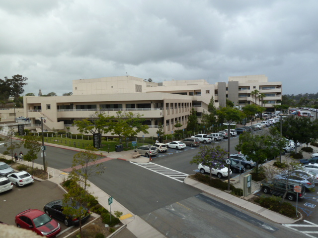 Project Update: Balboa Naval Medical Center Renovation & Alteration